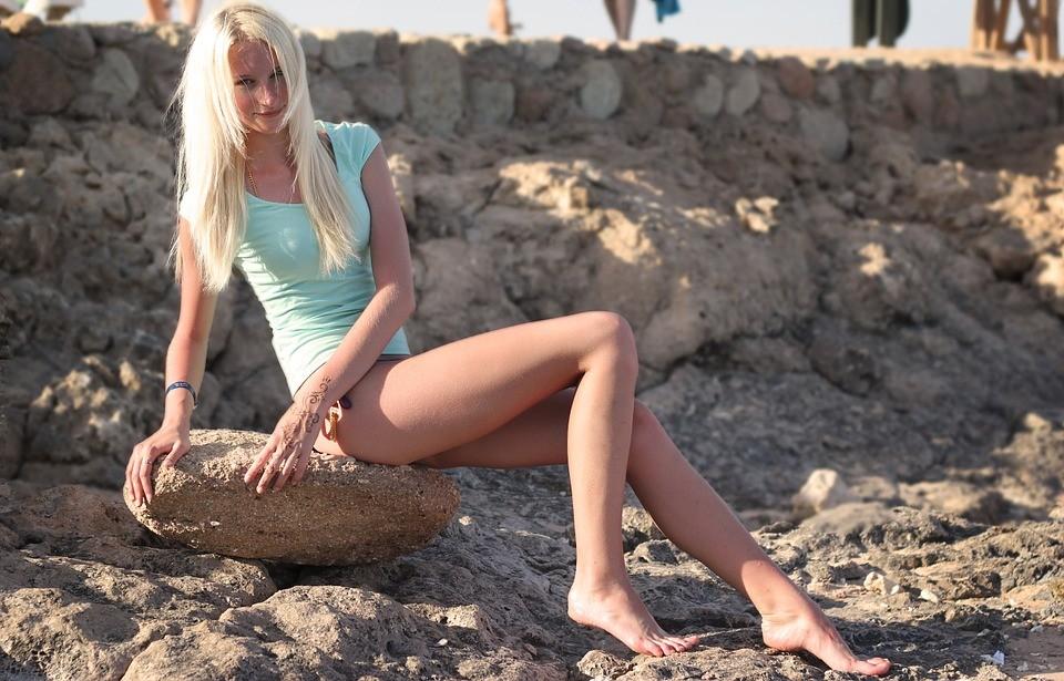Chicas en Marbella