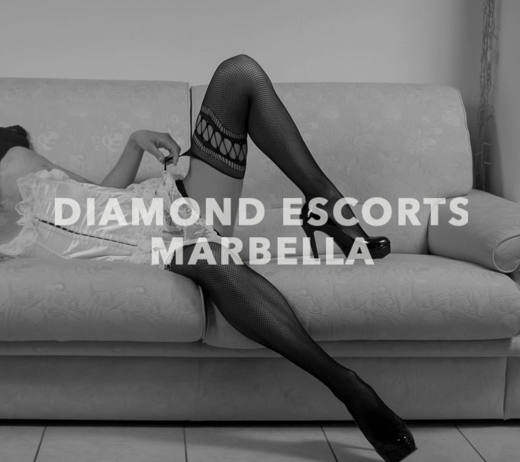 escort de lujo latina en marbella