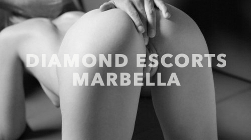 escorts como diamantes