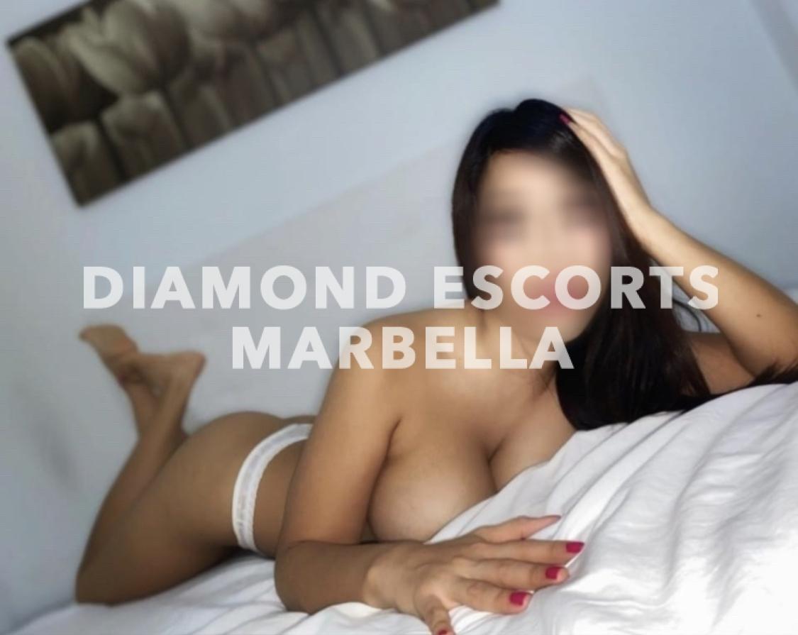 escorts en marbella